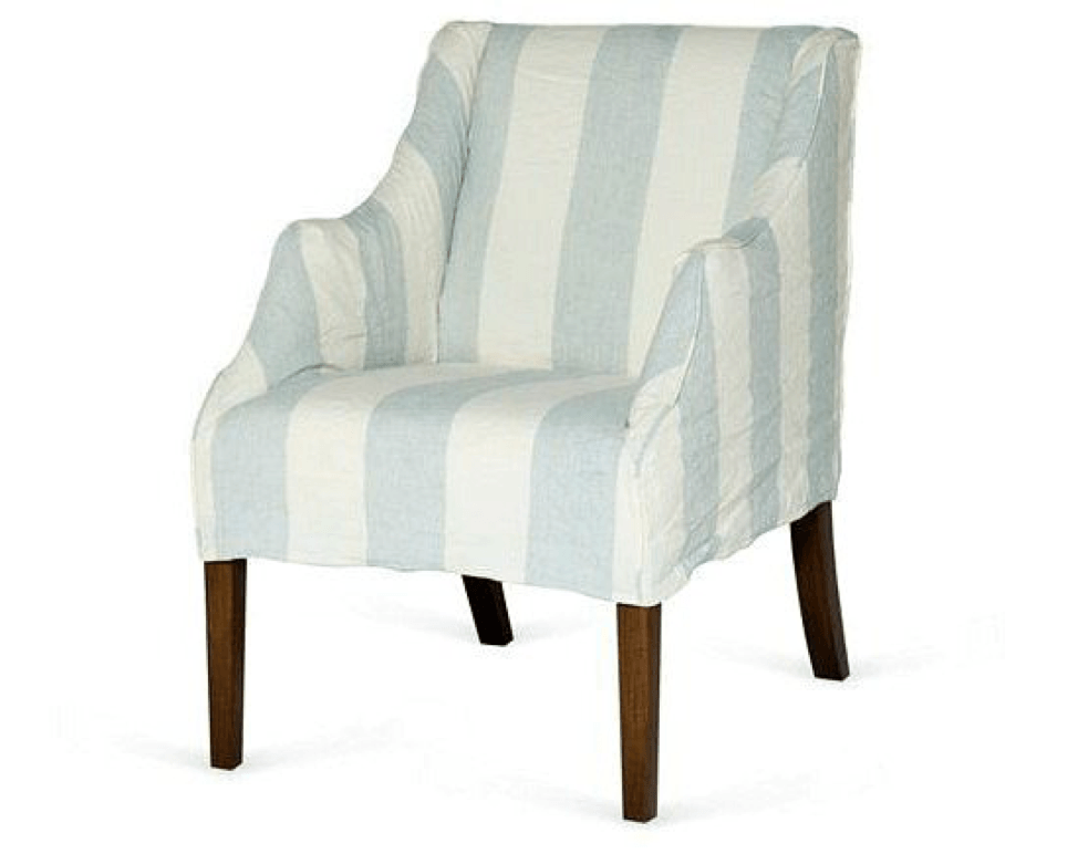 chair for ideal look