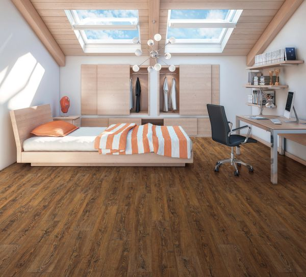 Barnwood Rustic Pine flooring