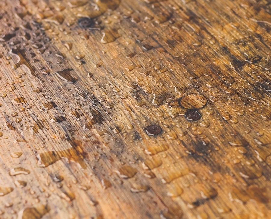 Water-Resistant Flooring