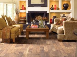 Reclaimed Barn Wood Tiles