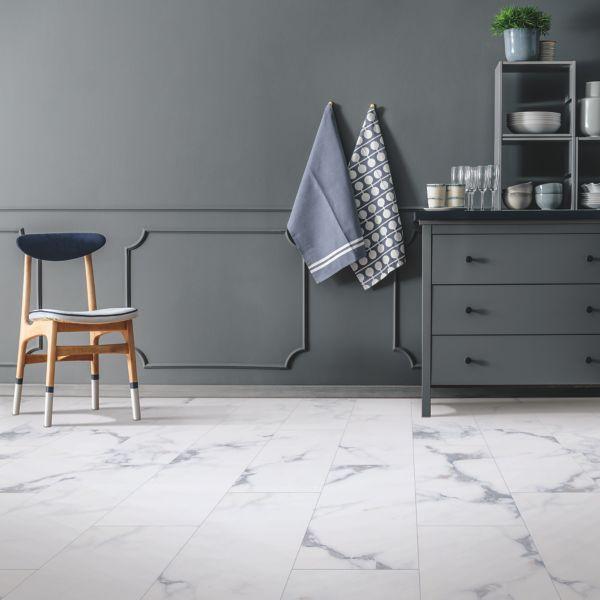 marble look Pergo Extreme LVT