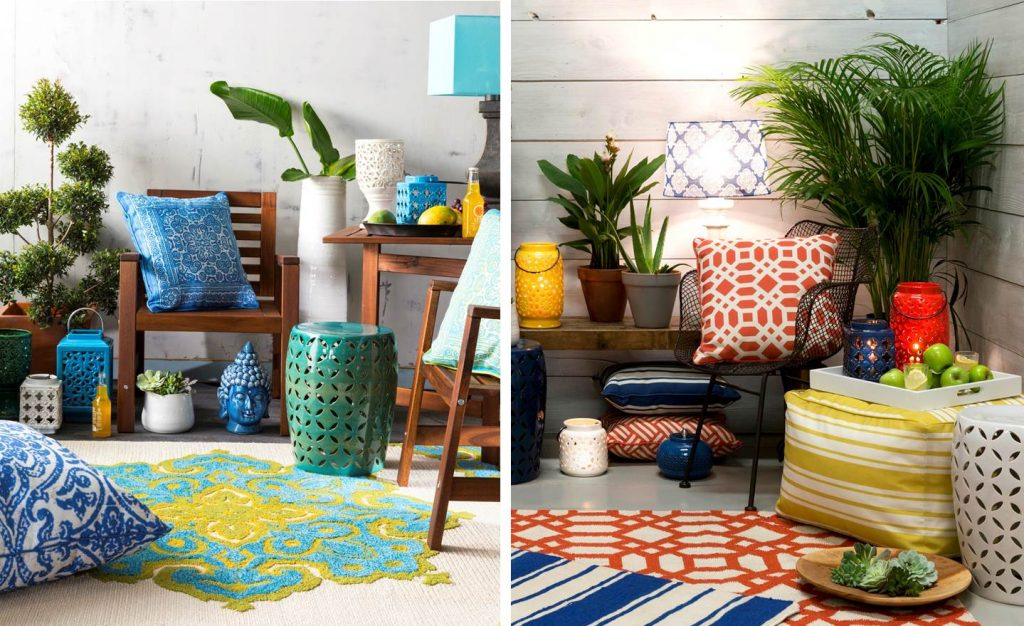 surya outdoor area rugs