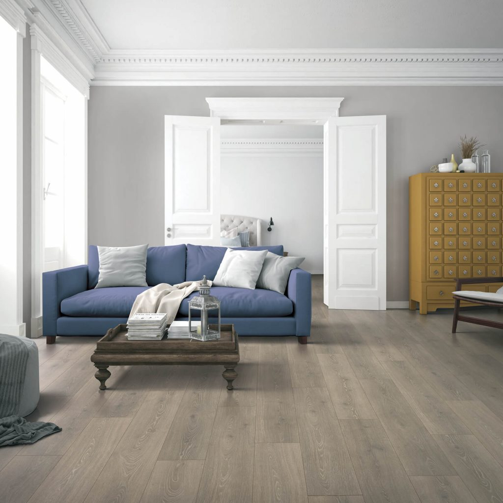 Laminate Flooring by Room | Dolphin Carpet & Tile
