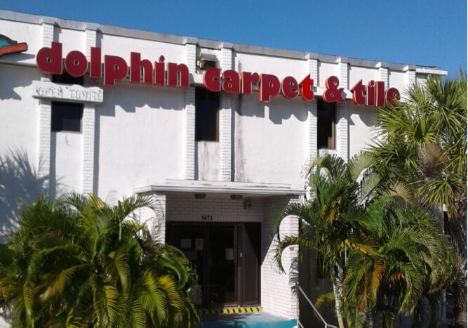 Showroom   Dolphin Carpet & Tile