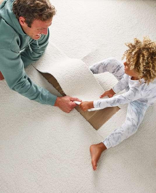 floorigami carpet tiles | Dolphin Carpet & Tile