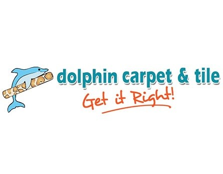 logo | Dolphin Carpet & Tile