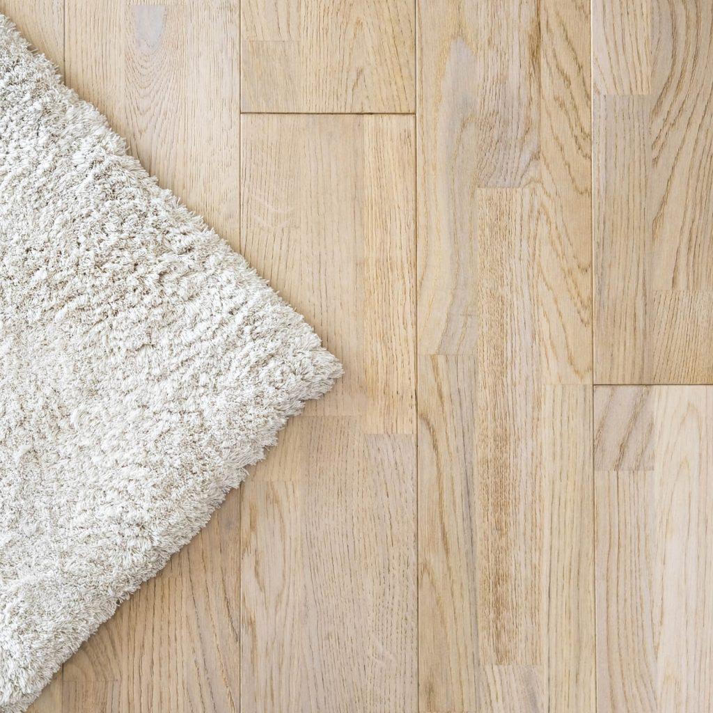 Hardwood Flooring Care & Maintenance | Dolphin Carpet & Tile