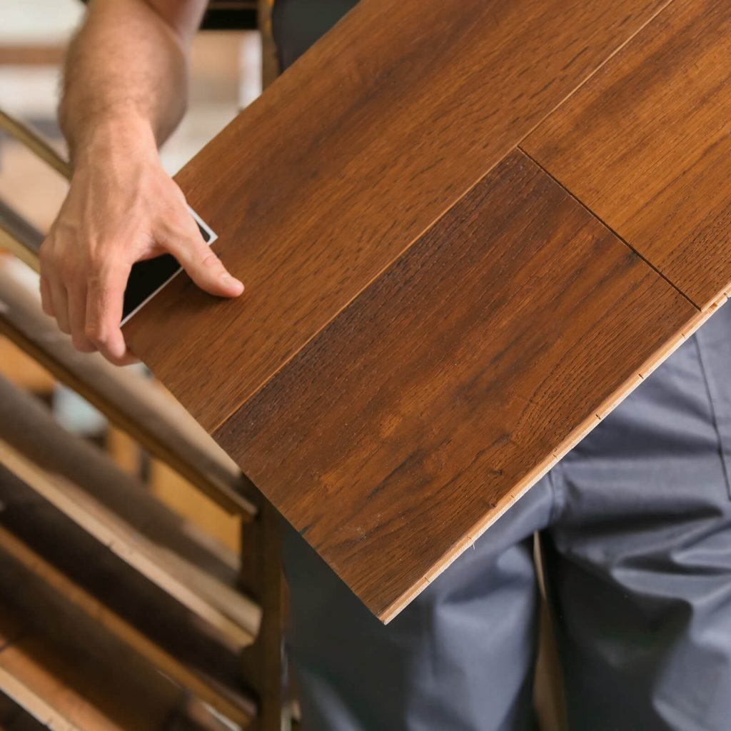 Hardwood Flooring   Dolphin Carpet & Tile