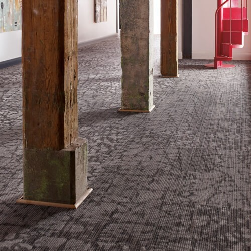 Commercial Flooring   Dolphin Carpet & Tile