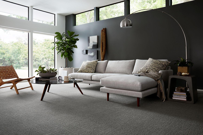 karastan textured carpet   Dolphin Carpet & Tile