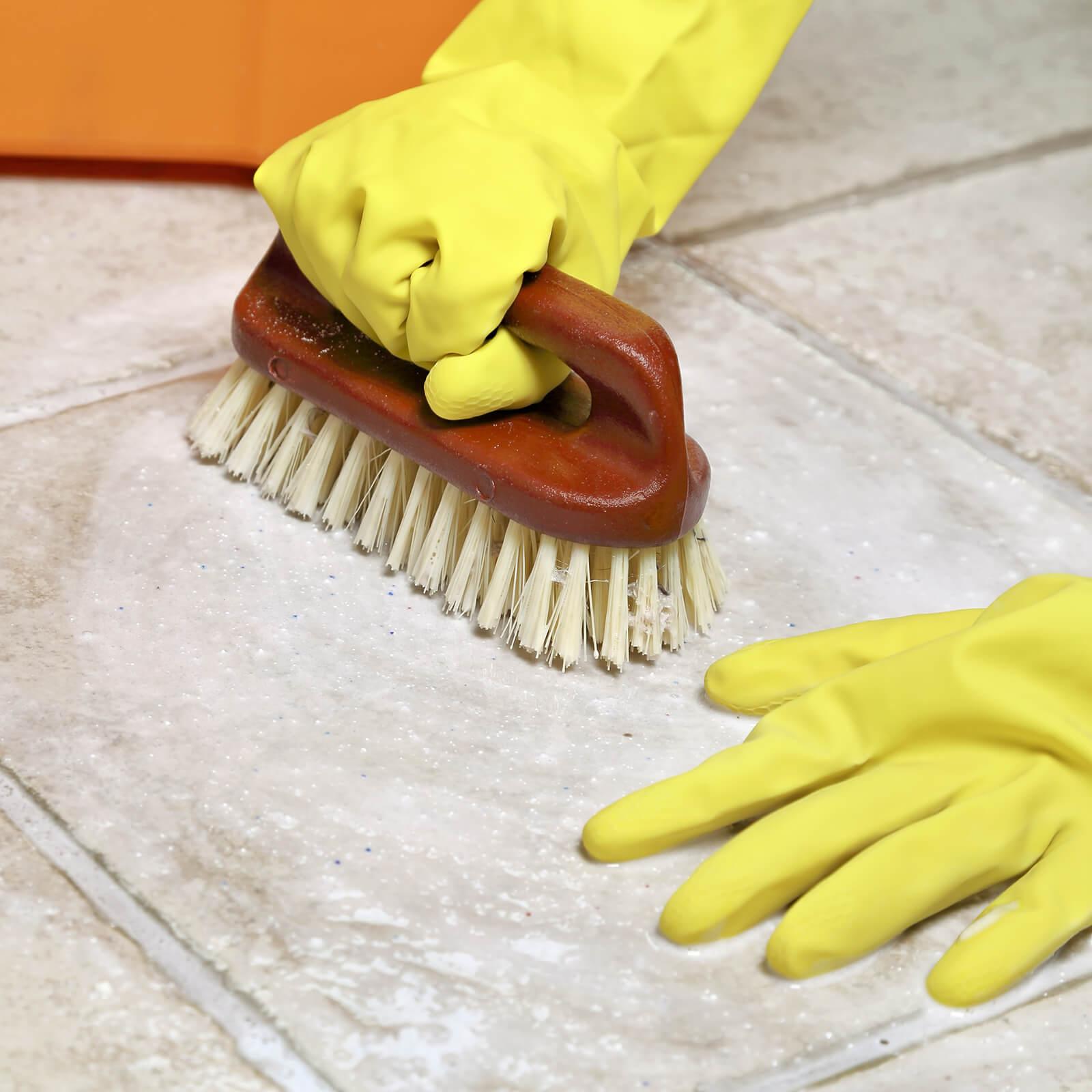 Tile Care & Maintenance   Dolphin Carpet & Tile