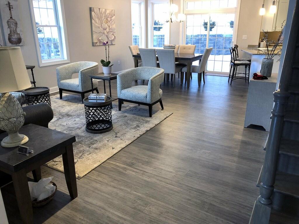Cali bamboo flooring | Dolphin Carpet & Tile