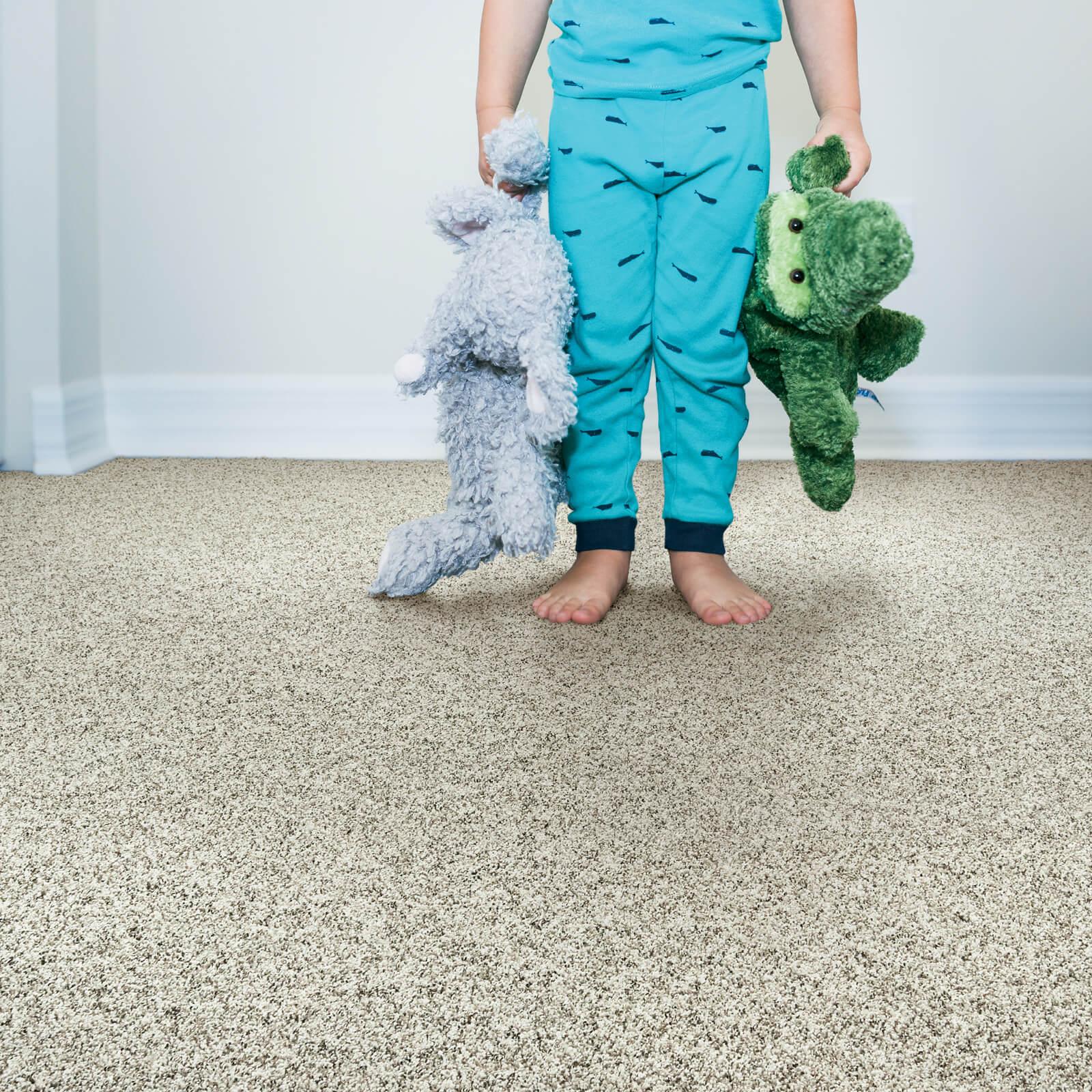 Grey Carpet flooring | Dolphin Carpet & Tile