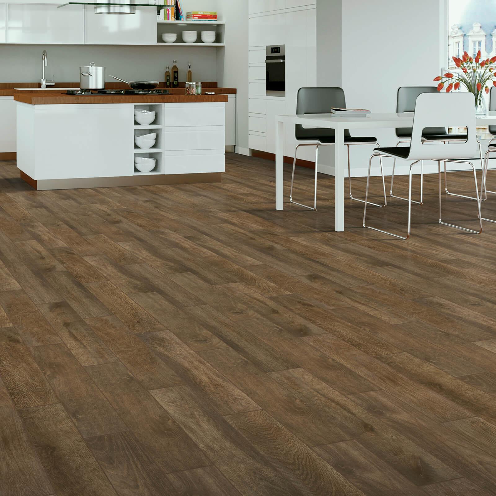 Madison Creek Sunset Natural flooring | Dolphin Carpet & Tile