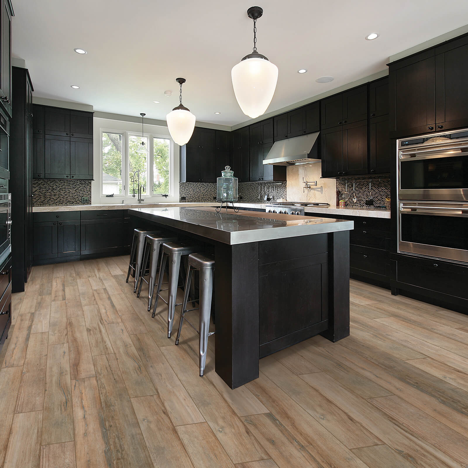 Magnolia Bend Natural Driftwood | Dolphin Carpet & Tile