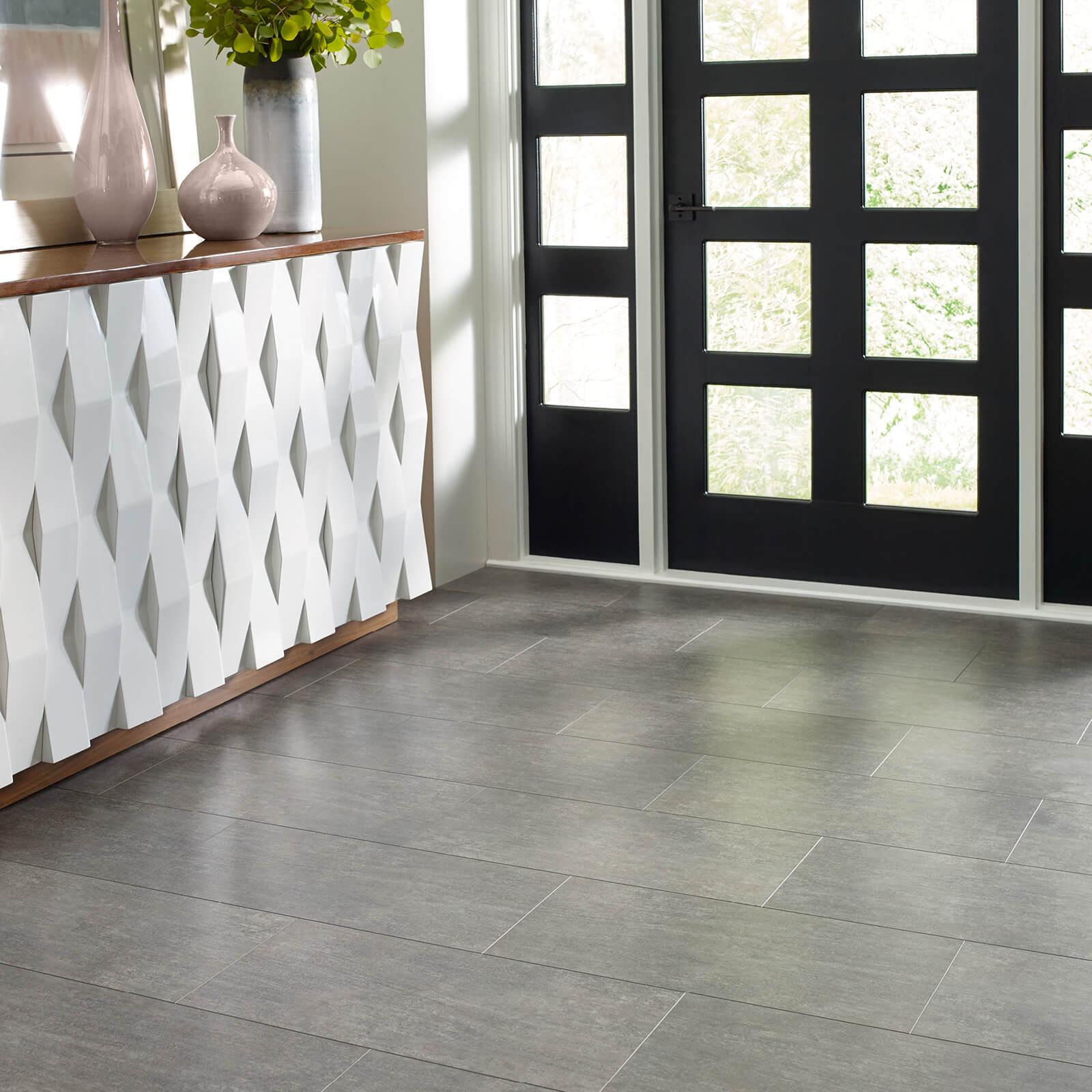 Mineral mix flooring | Dolphin Carpet & Tile