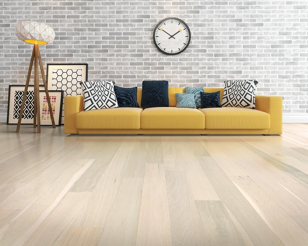 oadk hardwood flooring species   Dolphin Carpet & Tile