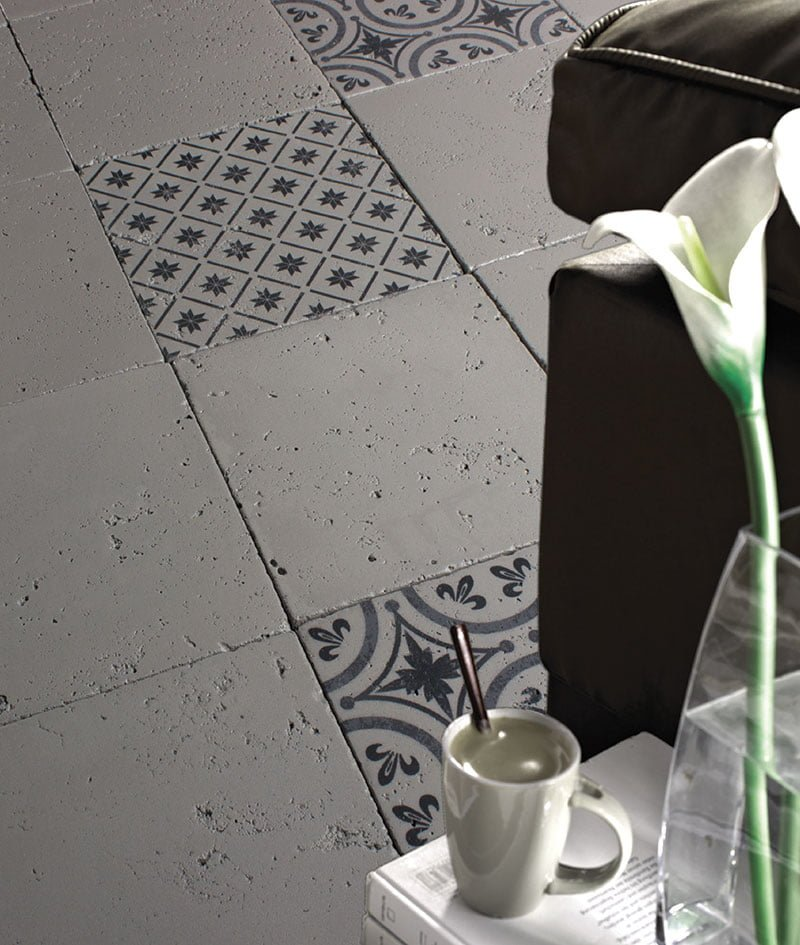 stone access | Dolphin Carpet & Tile