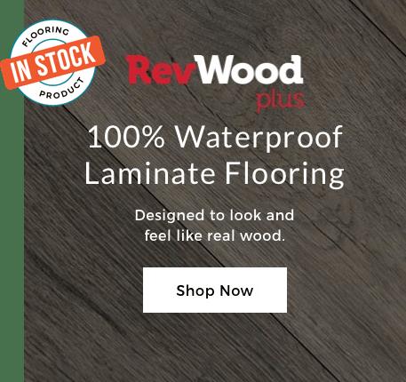 in-stock-revwood-plus-flooring | Dolphin Carpet & Tile