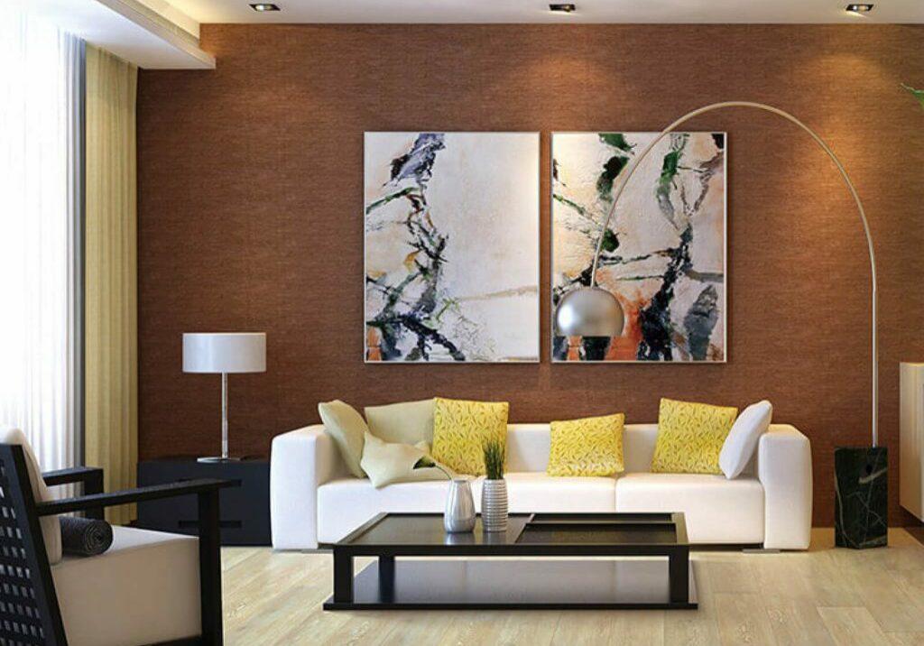Living room flooring | Dolphin Carpet & Tile