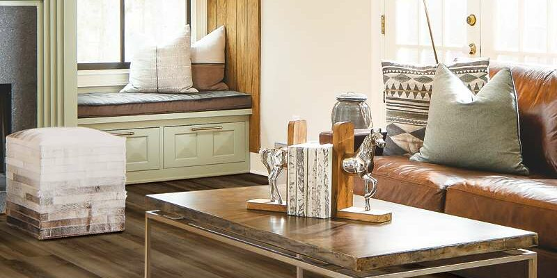 luxecraft lvt flooring | Dolphin Carpet & Tile
