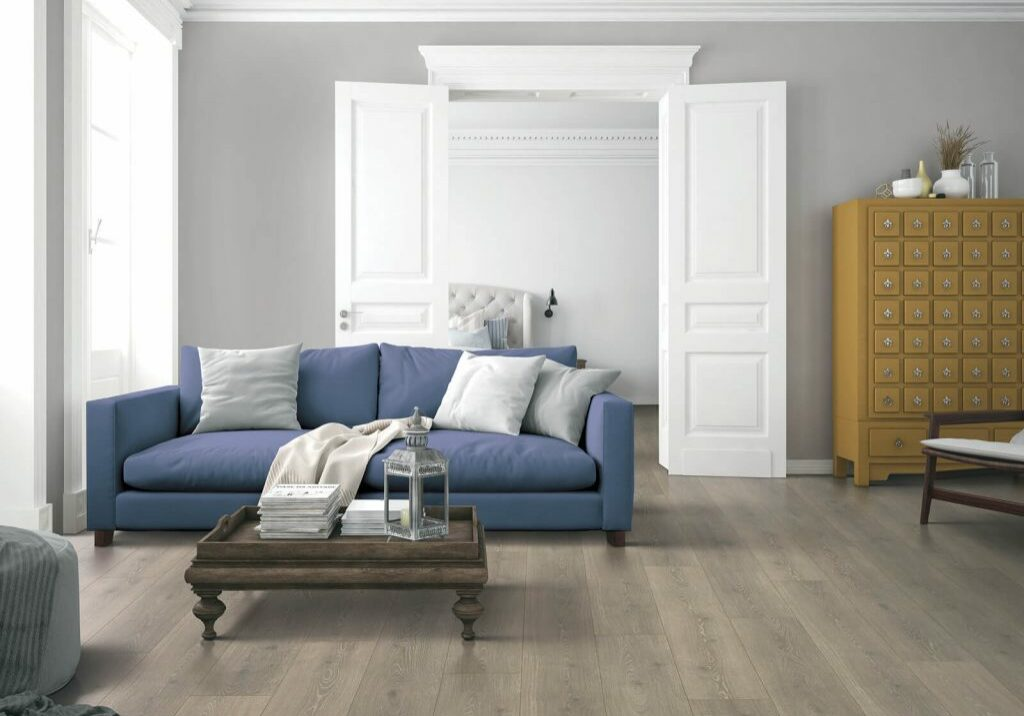 Laminate Flooring by Room   Dolphin Carpet & Tile