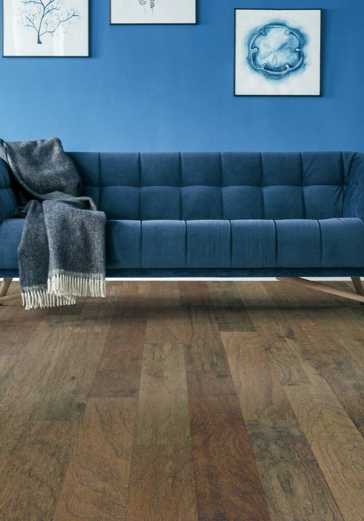 Hardwood Flooring | Dolphin Carpet & Tile