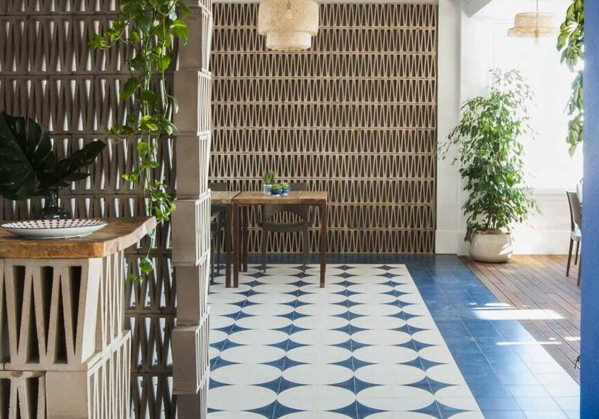 Marazzi   Dolphin Carpet & Tile