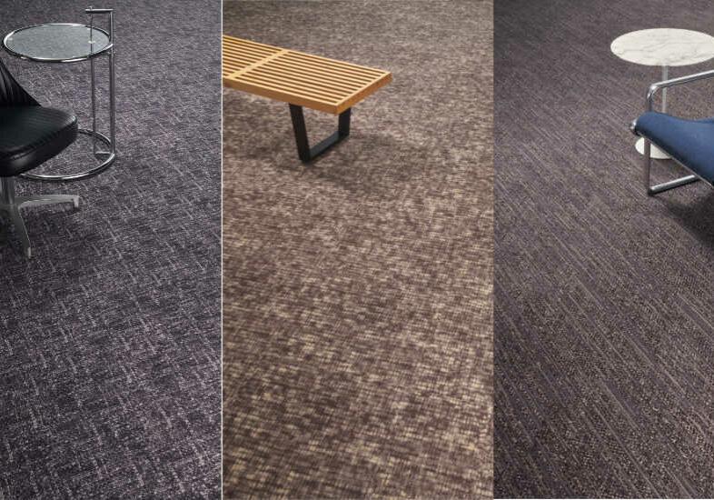 Milliken free flow carpet | Dolphin Carpet & Tile