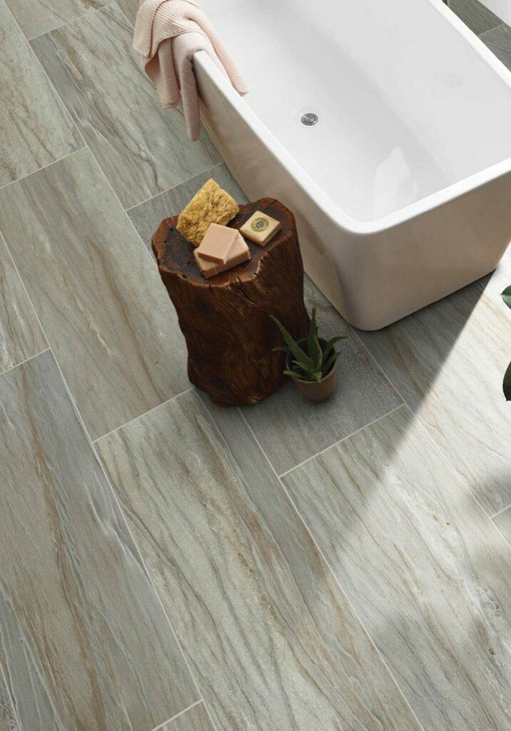 Sanctuary Bathroom Tulum Tide | Dolphin Carpet & Tile