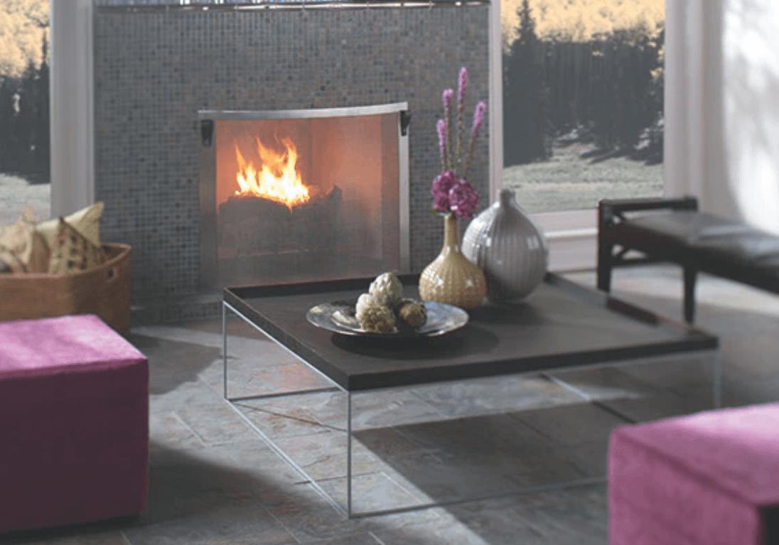 stone tile slate flooring | Dolphin Carpet & Tile