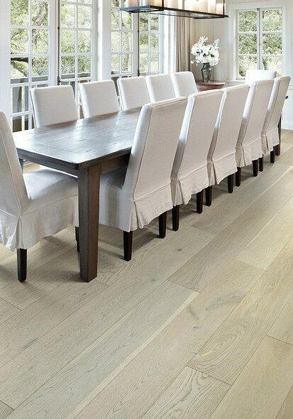 Shaw Castlewood Hardwood | Dolphin Carpet & Tile