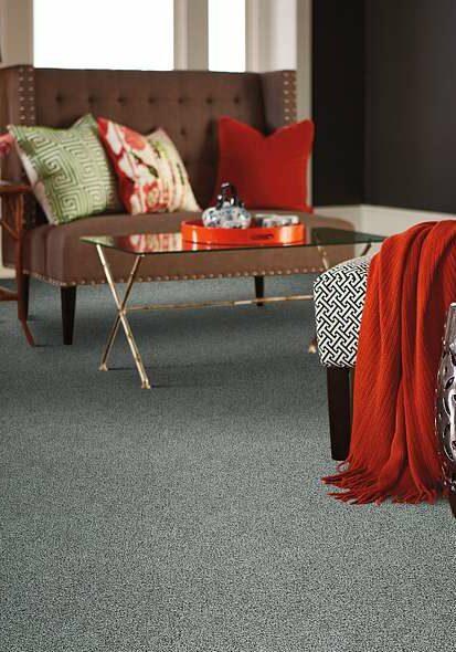 Shaw Color Flair Carpet | Dolphin Carpet & Tile