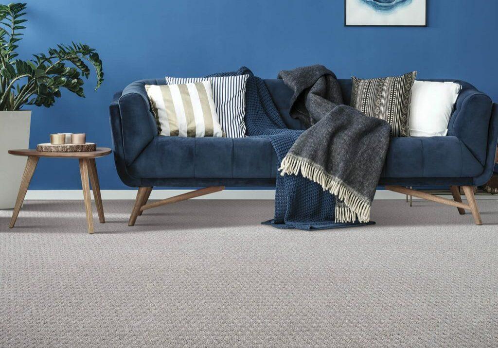 Stylish Edge Carpeting | Dolphin Carpet & Tile
