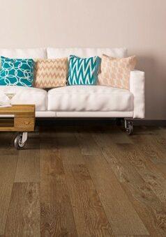 coretec vinyl flooring | Dolphin Carpet & Tile