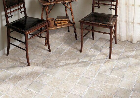 stone flooring | Dolphin Carpet & Tile