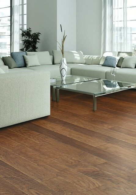 hickory-hardwood-flooring   Dolphin Carpet & Tile