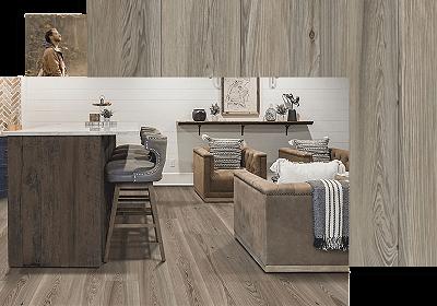 luxecraft, Karastan Luxury Vinyl Plank | Dolphin Carpet & Tile