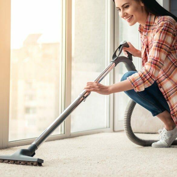 Carpet Care & Maintenance | Dolphin Carpet & Tile