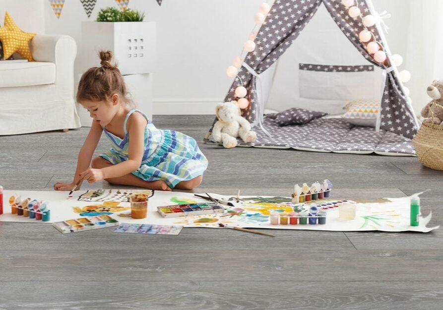 MSI luxury vinyl flooring | Dolphin Carpet & Tile